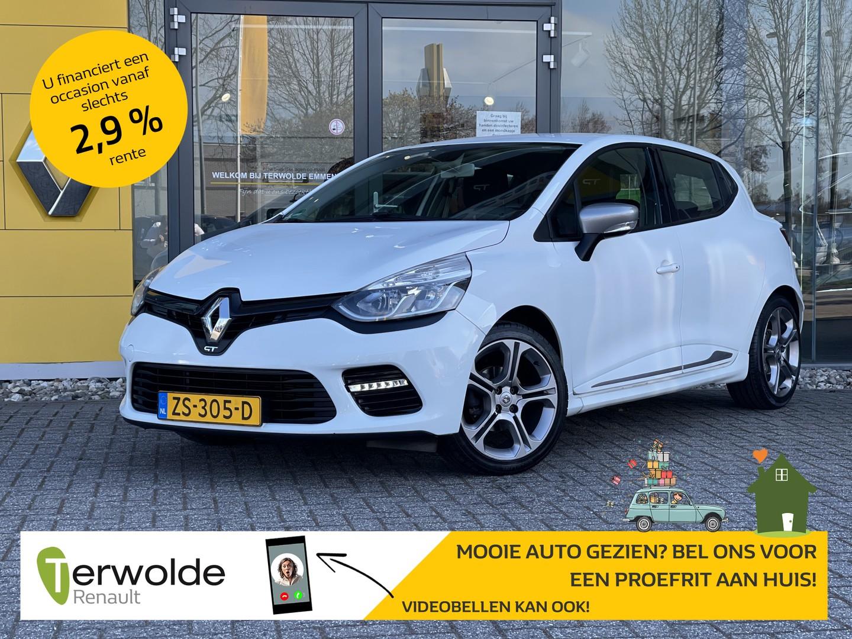 Renault Clio 1.2 gt