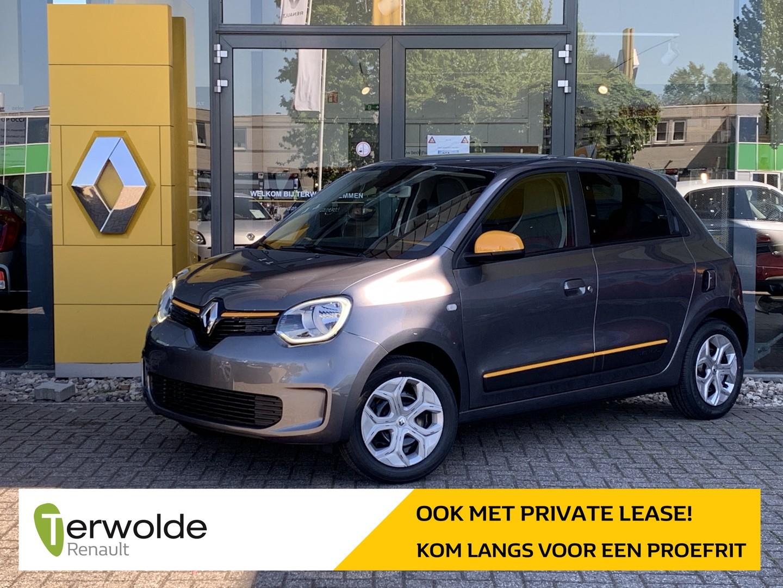 Renault Twingo 1.0 sce collection € 855,- korting! financiering tegen 3,9%! private lease mogelijk!