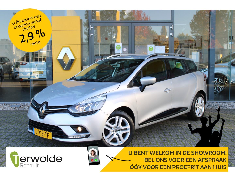 Renault Clio Estate 90pk tce