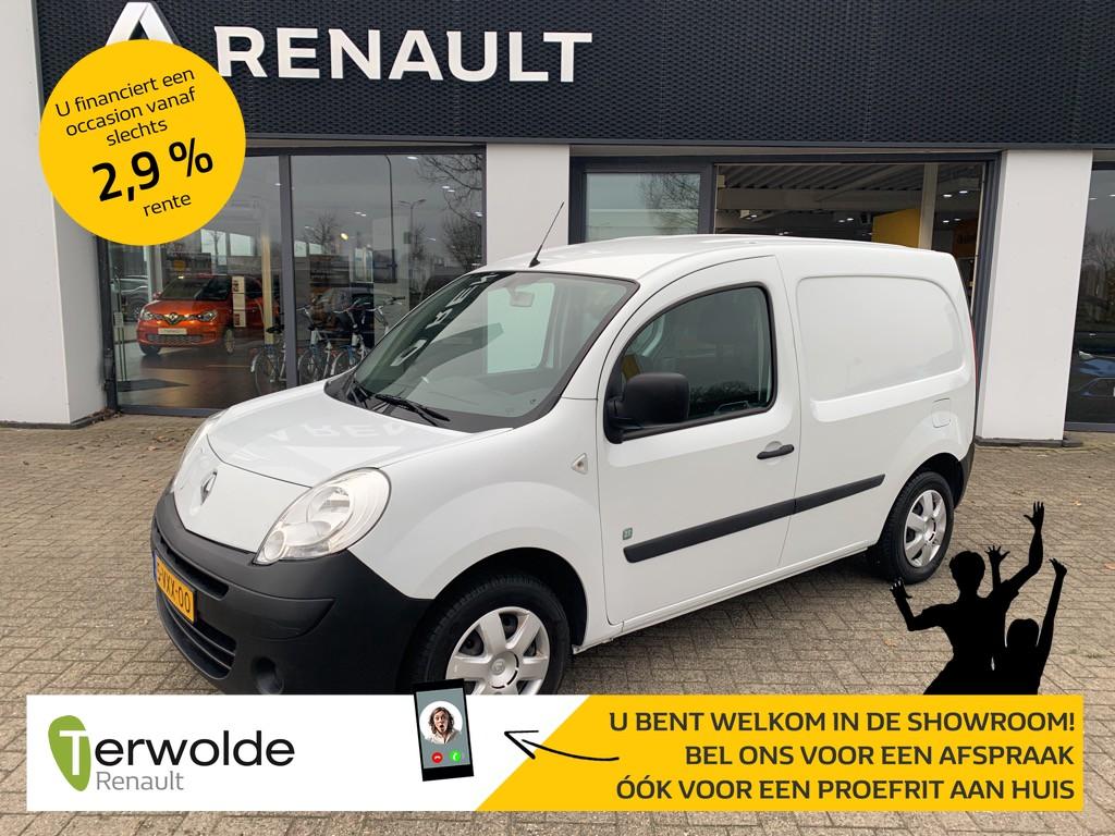 Renault Kangoo Express z.e. (ex accu) airco