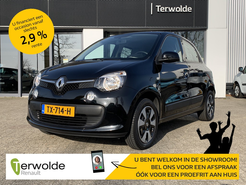 Renault Twingo 1.0sce 70 pk collection