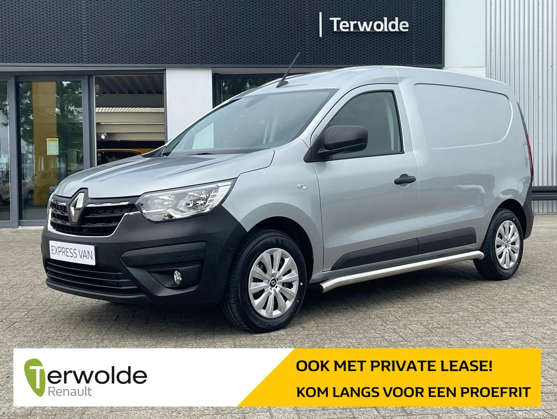Renault Express 1.5dci 90pk comfort + uit voorraad leverbaar! 19% €3482,- korting! financiering/lease mogelijk!
