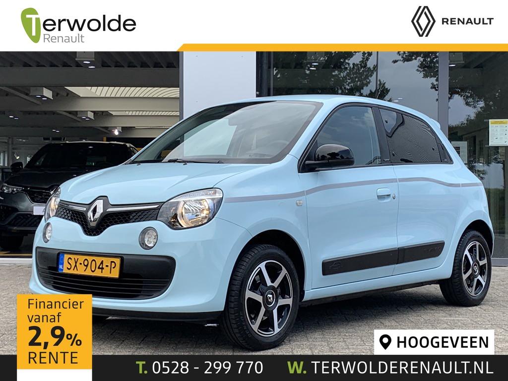 Renault Twingo 1.0sce 70pk limited