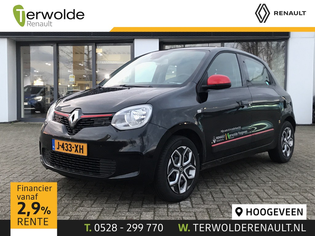 Renault Twingo 1.0sce 75pk collection