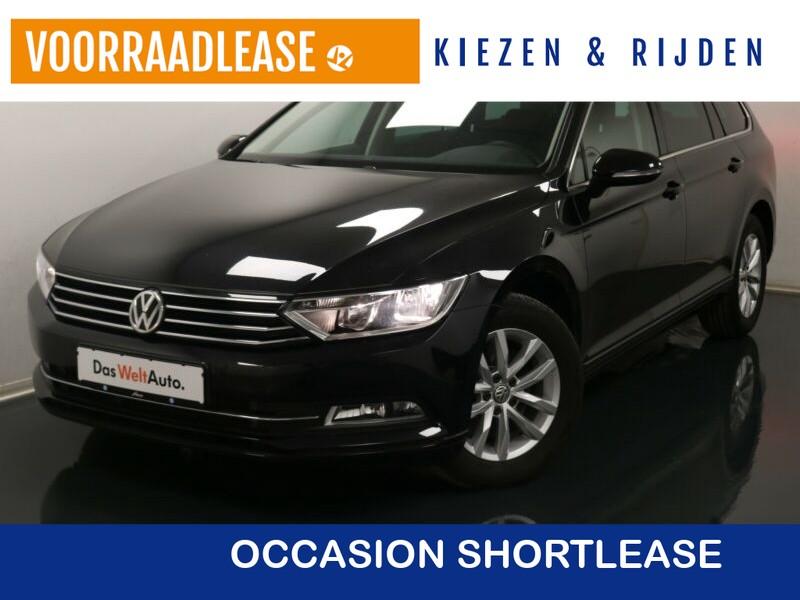 Volkswagen Passat Variant 1.6 tdi cl bns