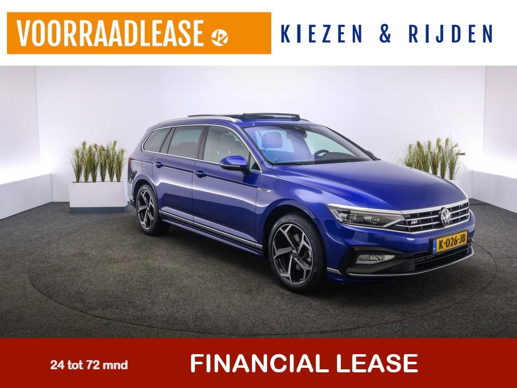 Volkswagen Passat Variant 1.5 tsi r-line bns+