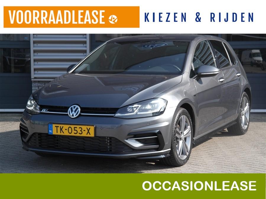 Volkswagen Golf 1.5 tsi highline business r-5-d