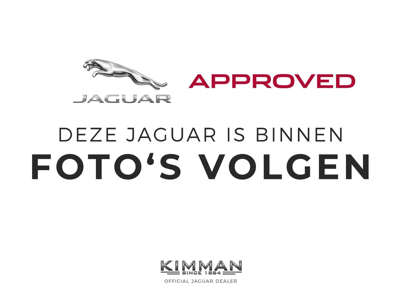 Jaguar I-pace Ev400 400pk awd aut hse