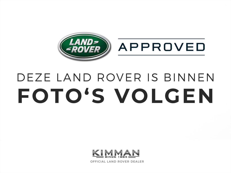 Land rover Range rover evoque P300e r-dynamic se phev black pack