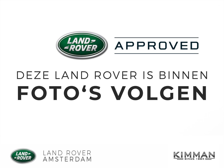 Land rover Range rover evoque 2.0 td4 4wd urban series pure aut.9