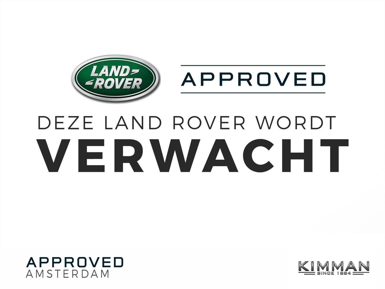 Land rover Range rover 2.0 p400e 404pk aut vogue westminster