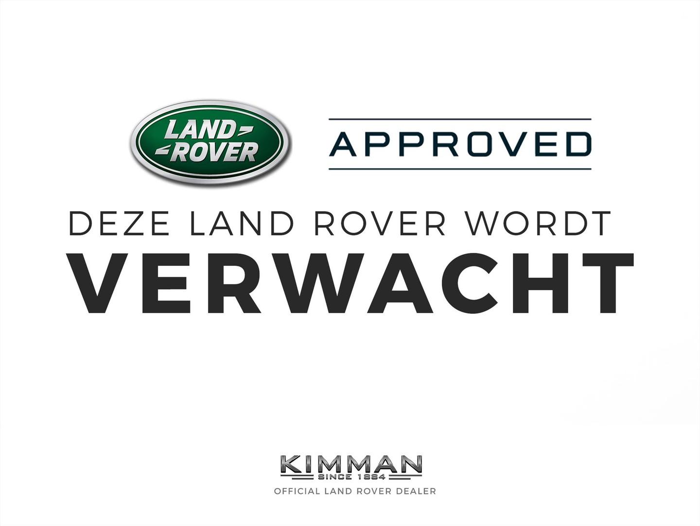Land rover Range rover evoque P300e phev r-dynamic se black pack i 20 inch i adaptive