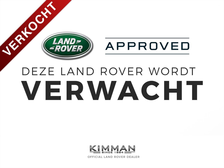 Land rover Range rover evoque P300e phev s pano i head up i keyless i touch pro