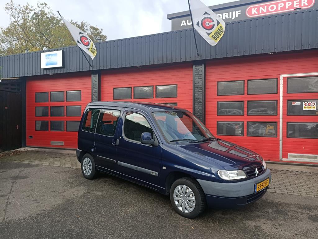 Citroën Berlingo 1.8 i multispace