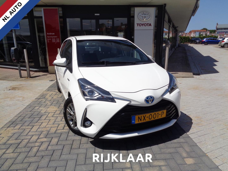 Toyota Yaris 1.5 hybrid executive