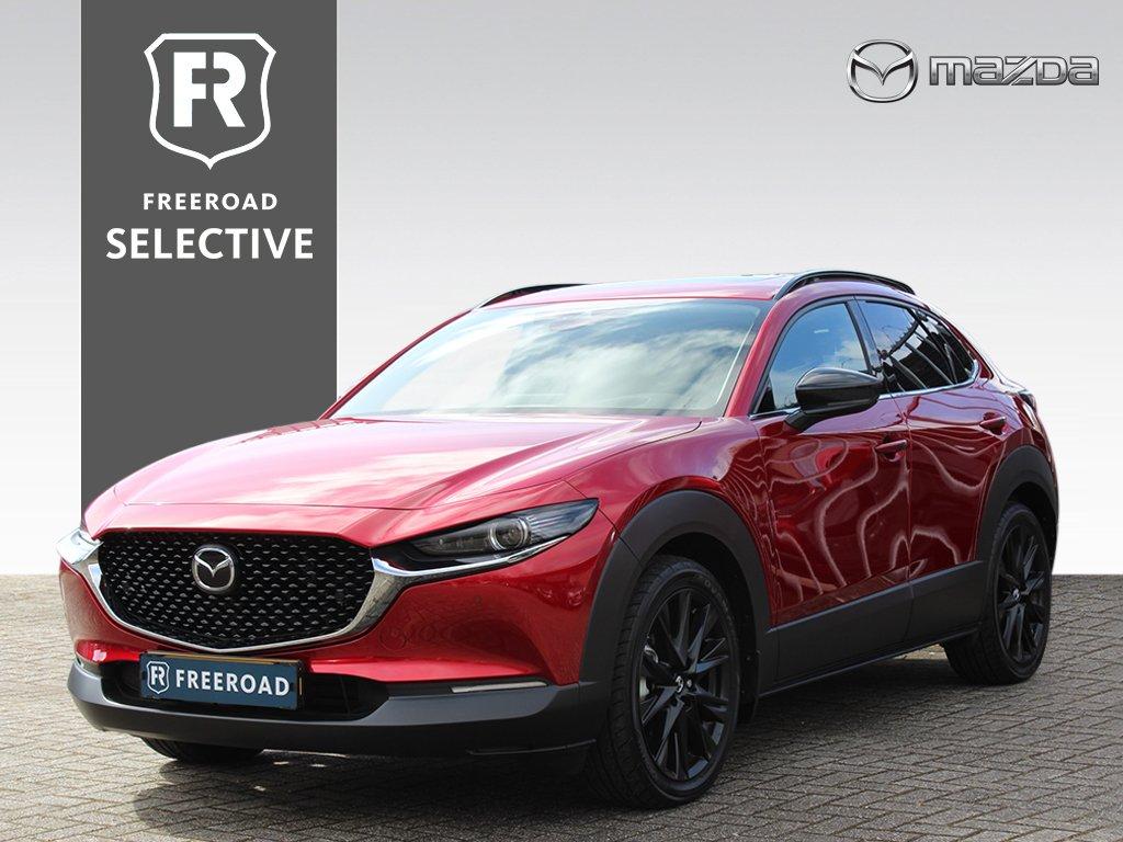 Mazda Cx-30 2.0 e-skyactiv-x luxury