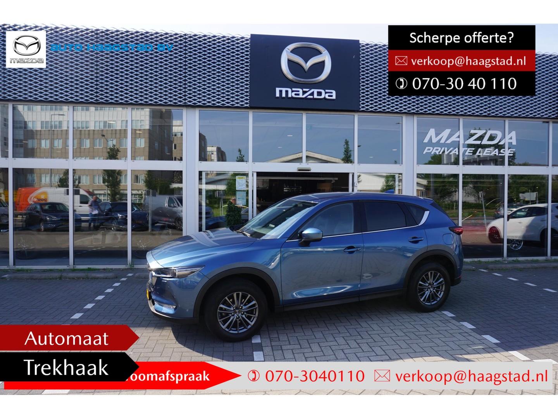 Mazda Cx-5 2.0 skyactiv-g 165 skylease gt