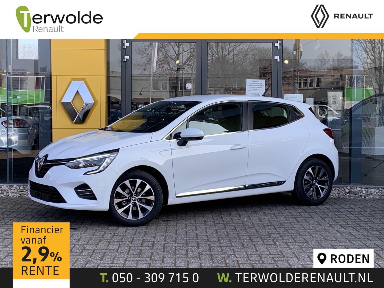 Renault Clio 1.0 tce bi-fuel intens