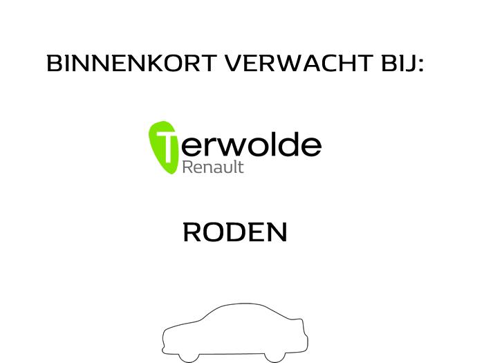 Renault Clio 90pk tce authentique