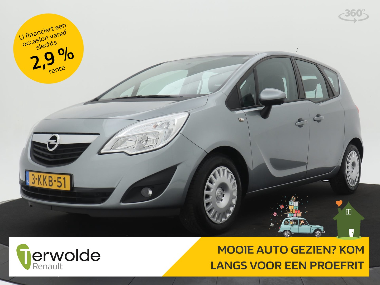 Opel Meriva 1.4 anniversary edition airco