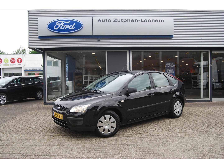 Ford Focus 1.6 100pk 5drs