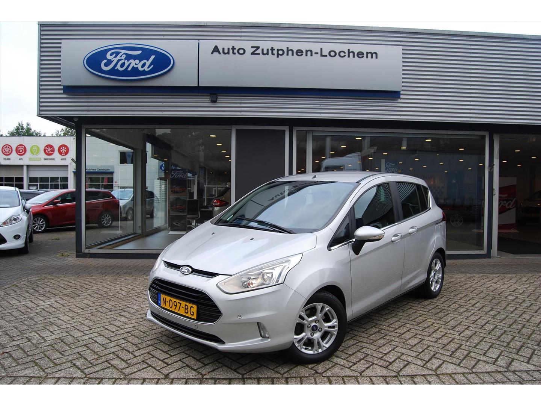 Ford B-max 1.0 ecoboost 100pk