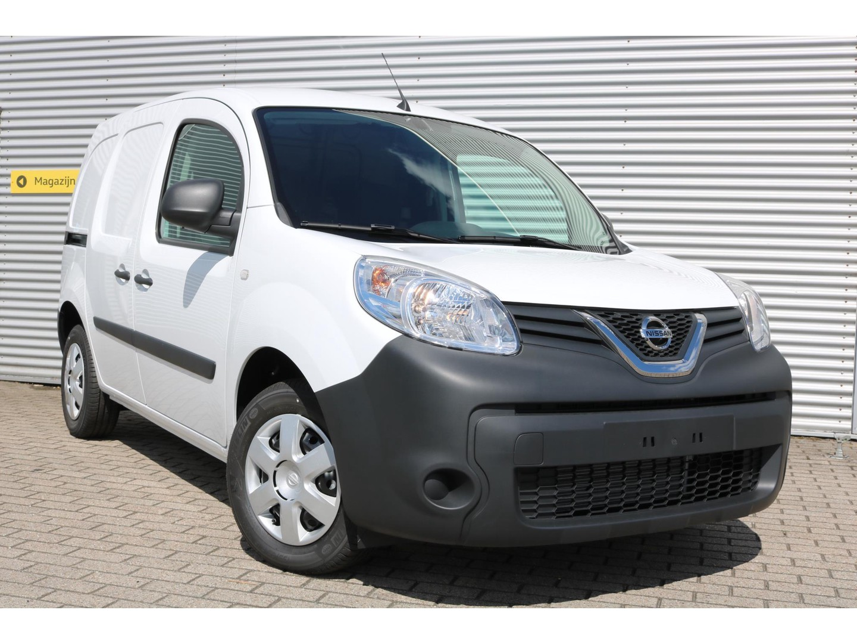 Nissan Nv250 1.5 dci 95 l1h1 acenta 5 jaar garantie