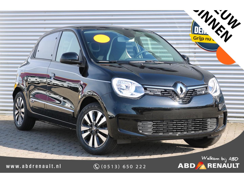 Renault Twingo 1.0 sce intens demoshow van 18.226,- voor 16.990,-