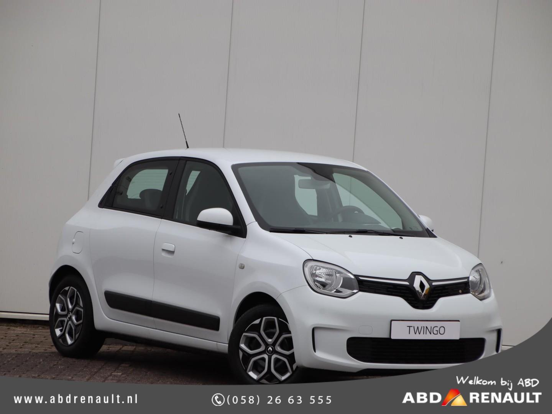 Renault Twingo 1.0 sce collection van 16.000 voor 14.450