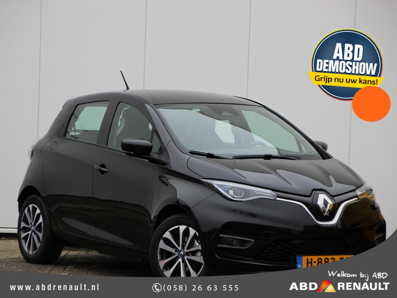 Renault Zoe R135 zen 52kwh