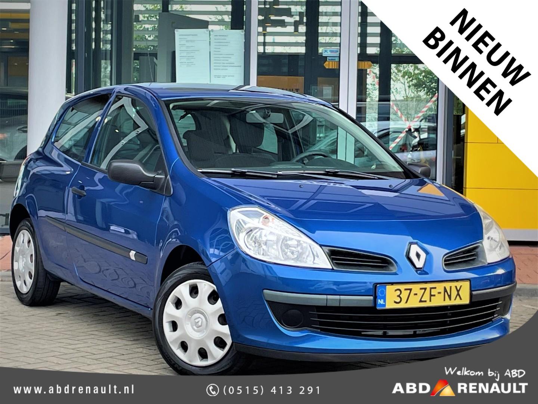 Renault Clio 1.2-16v 75pk business line