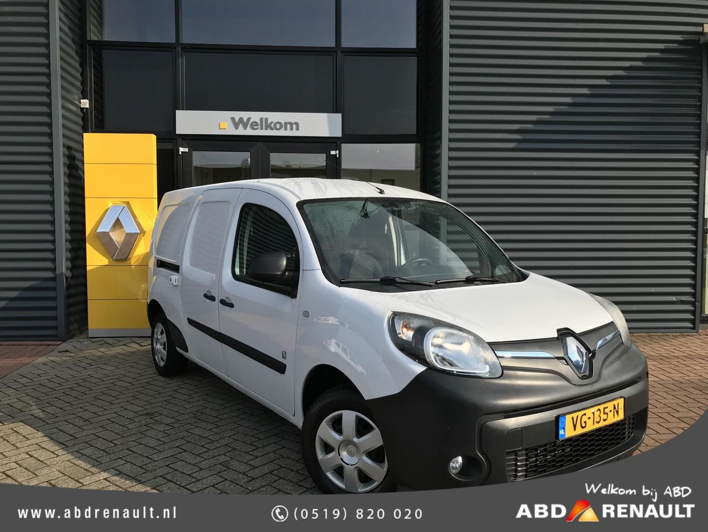 Renault Kangoo Express z.e. maxi (ex accu)