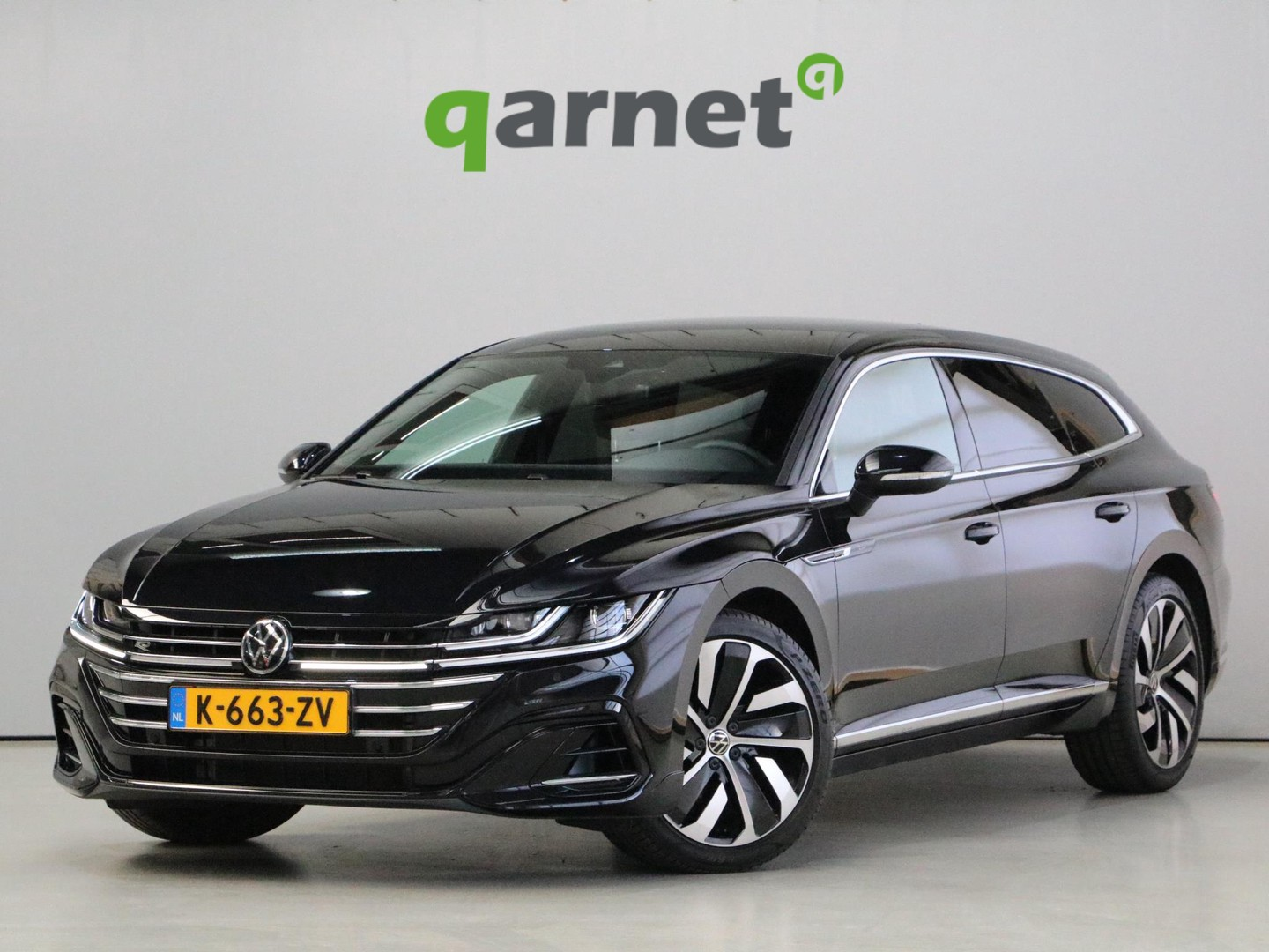 Volkswagen Arteon shooting brake 2.0 tsi r-line business+
