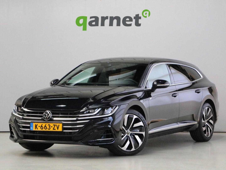 Volkswagen Arteon Shooting brake 2.0 tsi r-line business+