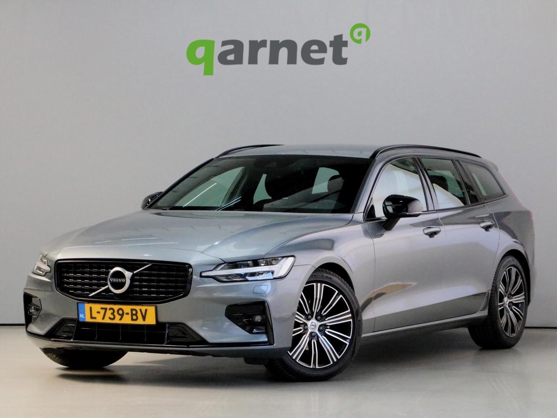 Volvo V60 2.0 b4 r-design