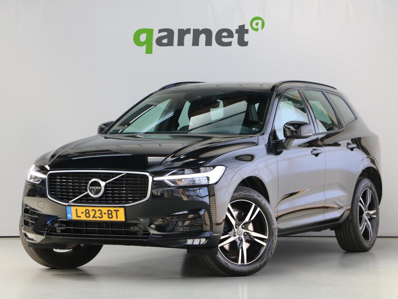Volvo Xc60 2.0 t4 r-design
