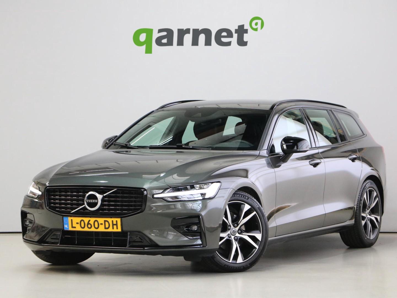 Volvo V60 2.0 d4 r-design