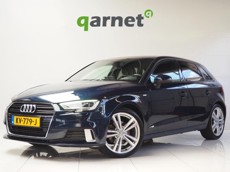 Audi A3 Sportback 1.6 tdi sport lease edition