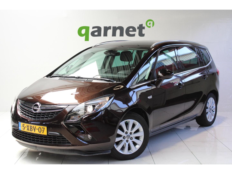 Opel Zafira Tourer 1.6 cdti business+