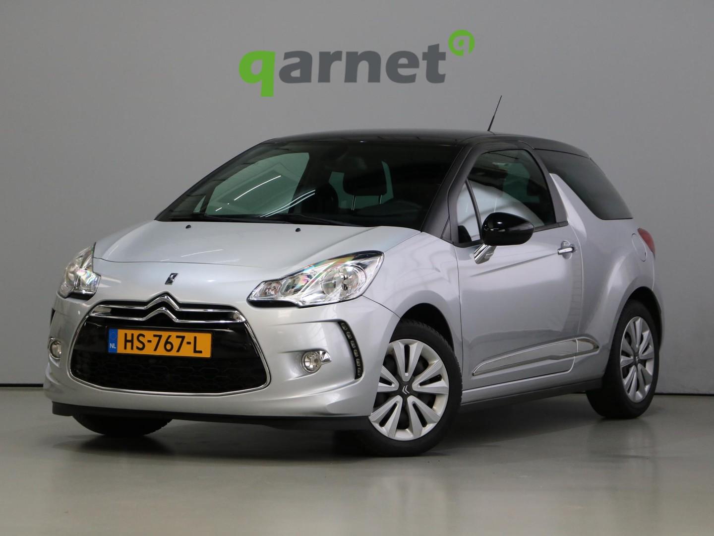 Citroën Ds3 1.2 puretech so chic