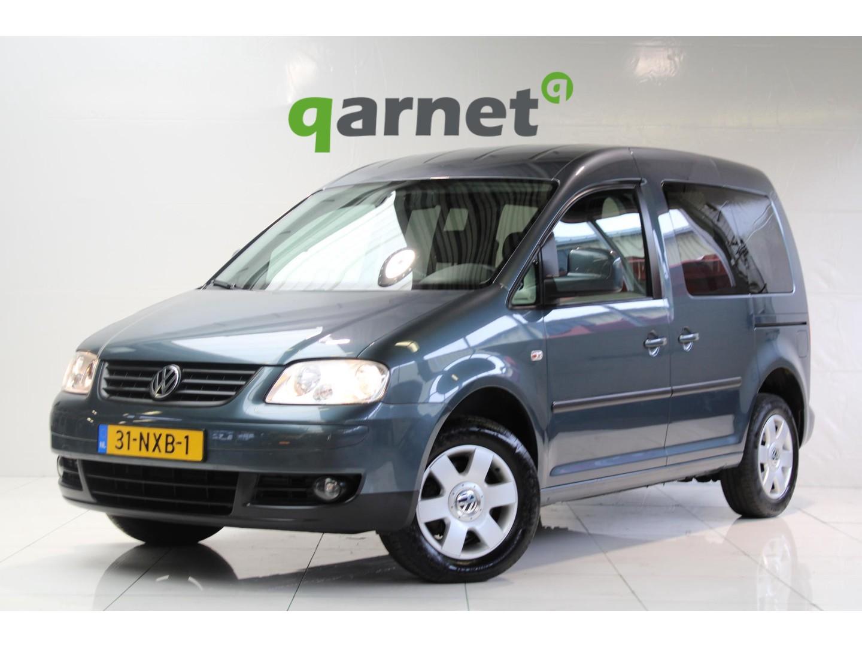 Volkswagen Caddy 1.9 tdi optive comfort
