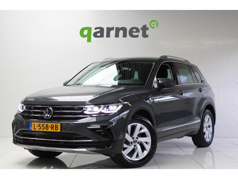 Volkswagen Tiguan 1.5 tsi dsg elegance