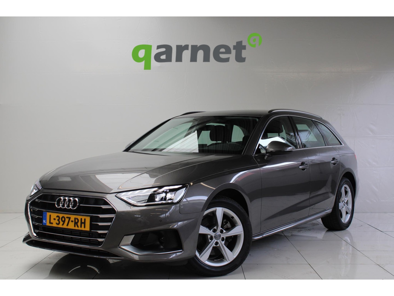 Audi A4 Avant 40 tfsi advanced prestige plus s tronic