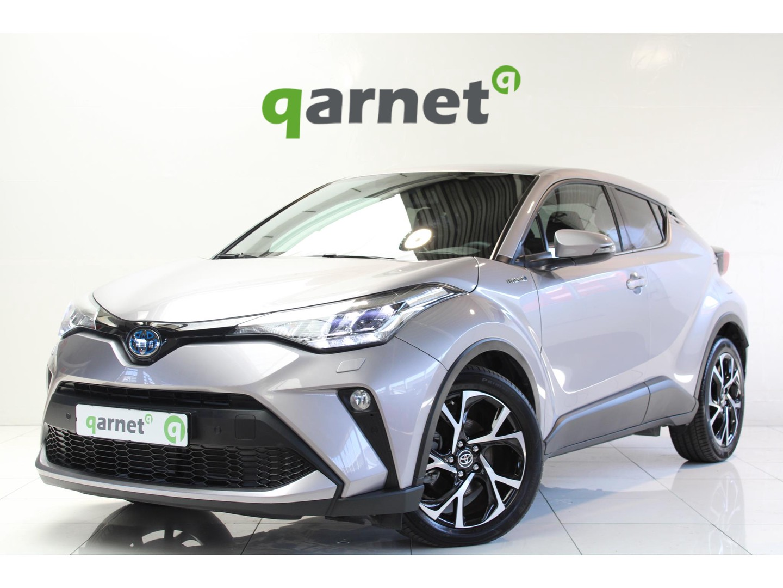 Toyota C-hr 1.8 hybrid c-lub