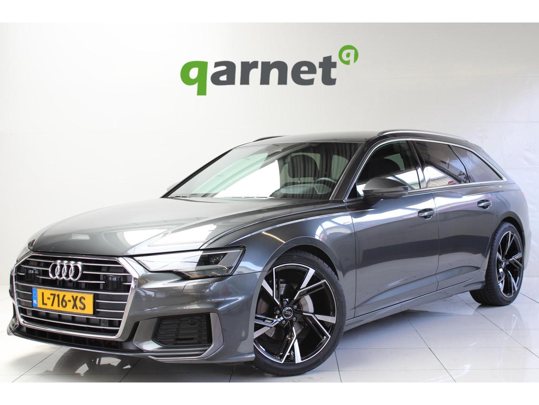 Audi A6 Avant 40 tdi sport pro line s