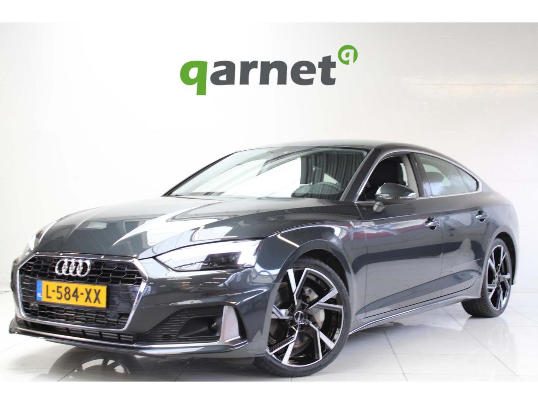 Audi A5 Sportback 40 tfsi prestige plus s-tronic