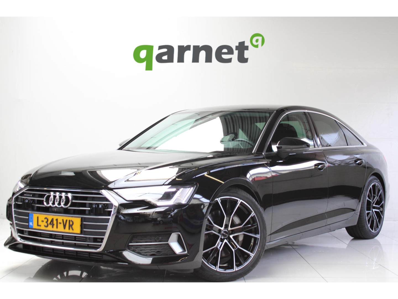 Audi A6 50 tdi quattro pro line