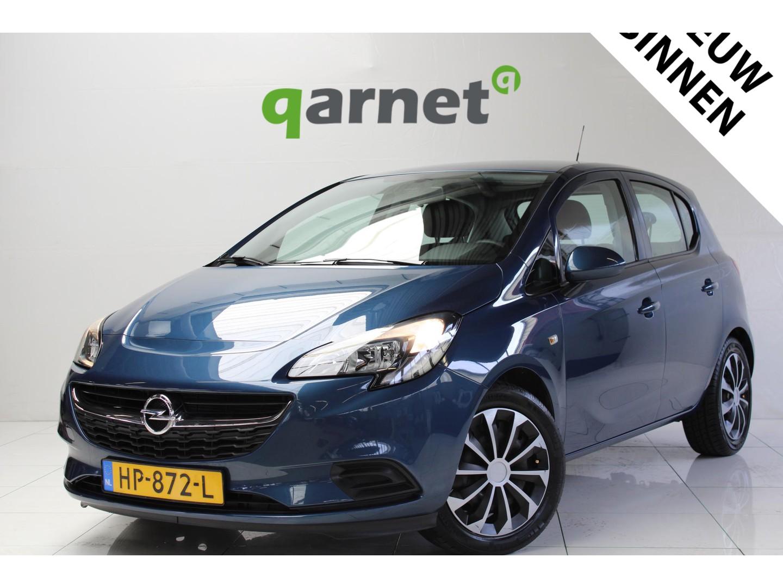 Opel Corsa 1.4 bi-fuel edition