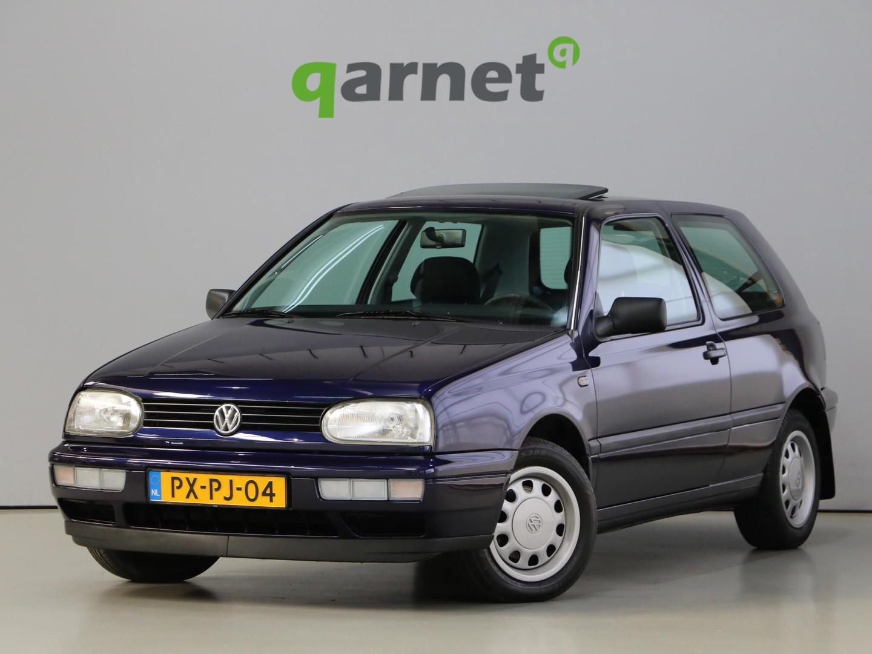 Volkswagen Golf 1.8 cl