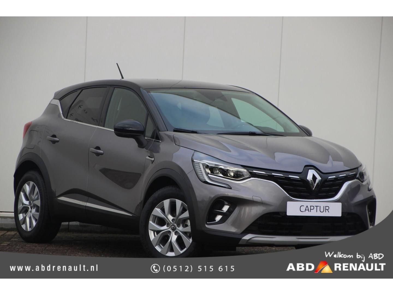 Renault Captur Tce 1.0 100pk intens